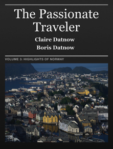 The Passionate Traveler Vol 3