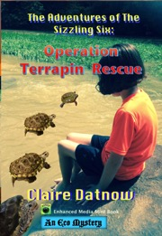 Operation Terrapin Rescue favocon